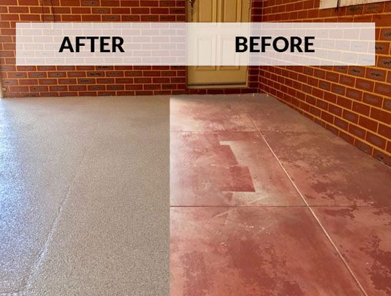 Floor Protection Perth Western Australia