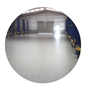Epoxy floor coating Perth